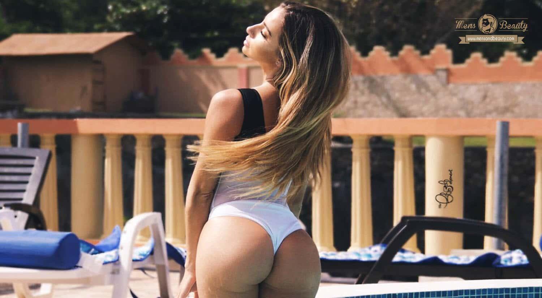 chicas sexys mejores traseros de mujeres instagram bruna rangel lima