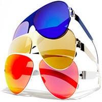 accesorios festivales musica electronica gafas de sol