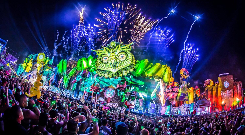 20 festivales de m sica electr nica top primavera verano for Mejores carnavales del mundo