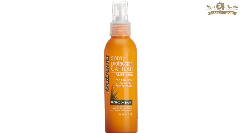 protector solar cabello babaria