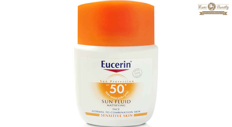 protector solar cara eucerin