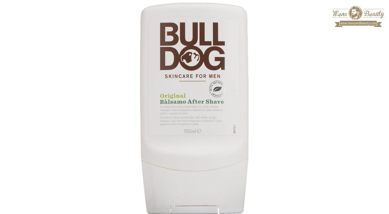 mejores after shave hombre bulldog