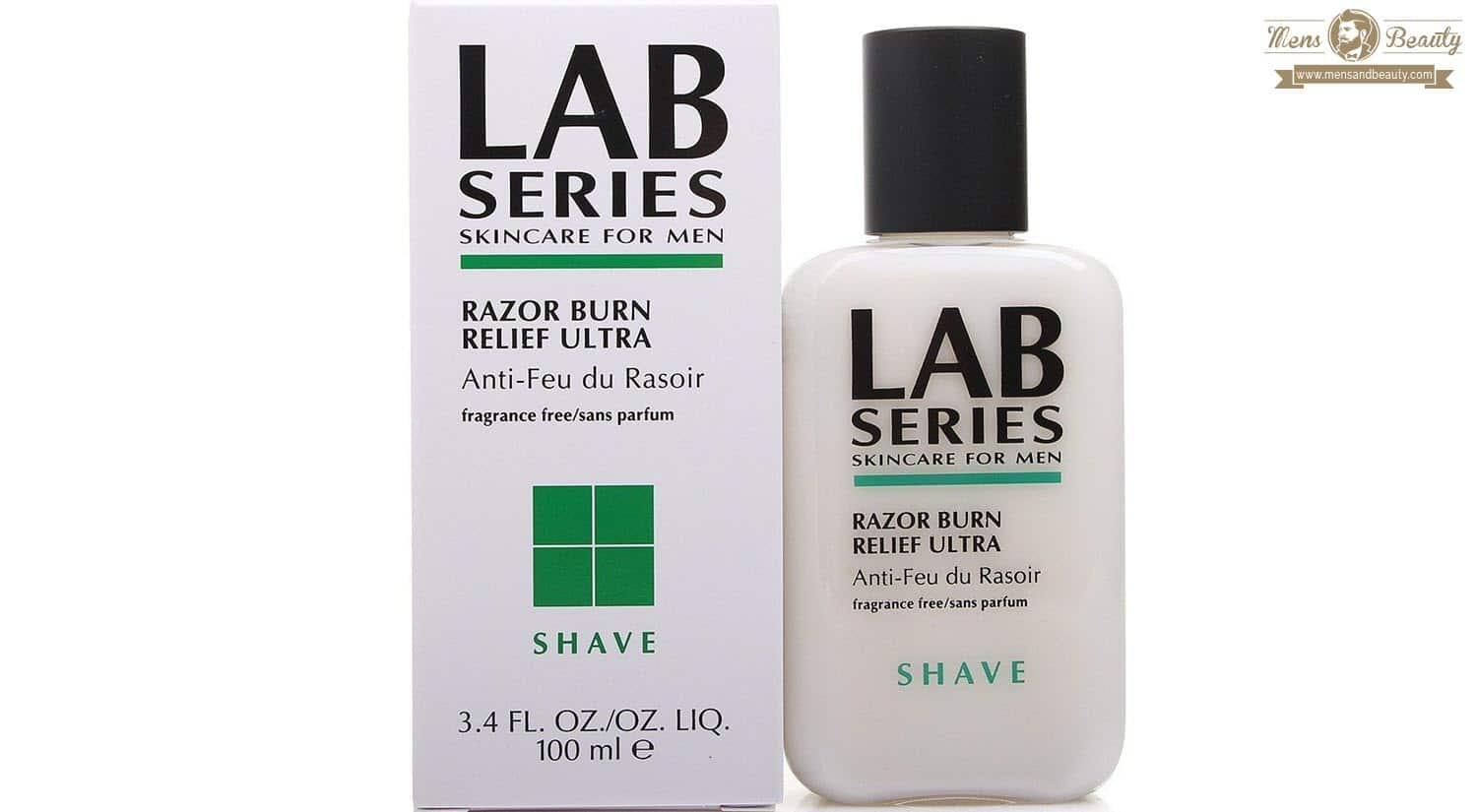 mejores after shave hombre lab series