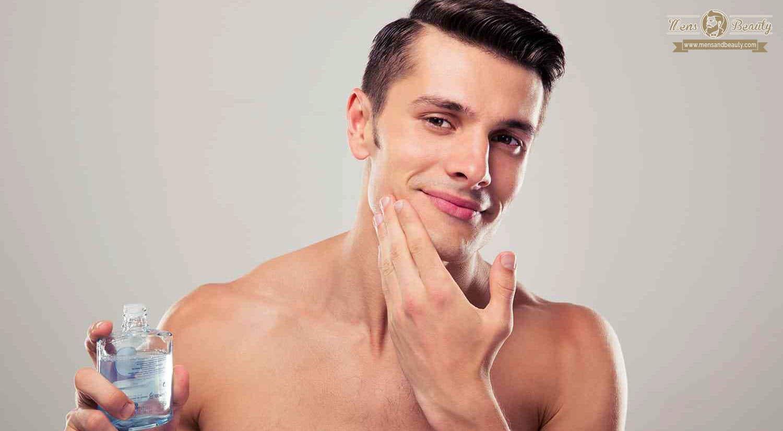 mejores after shave hombre locion