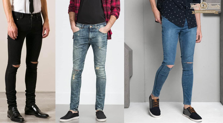 prendas imprescindibles hombre primavera verano jeans slim fit