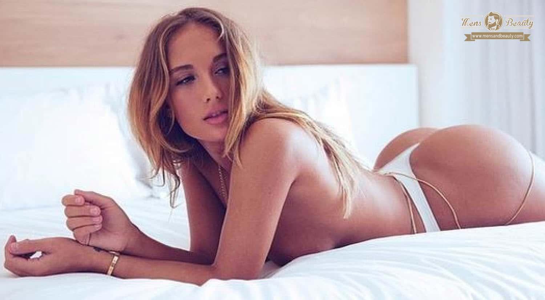 chicas sexys mejores traseros de mujeres instagram hafiia mira