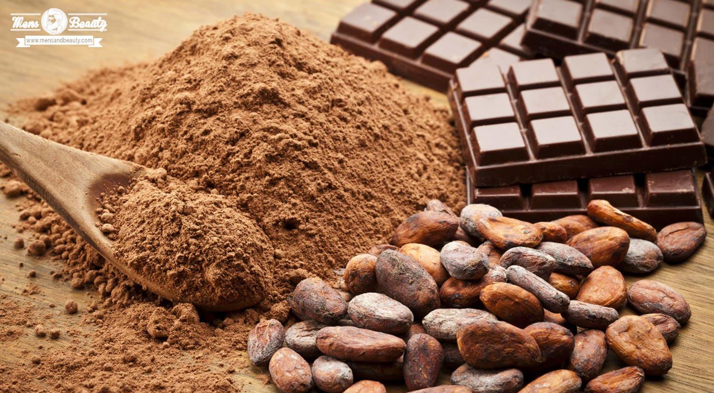 comidas afrodisiacas parejas afrodisiacos cacao
