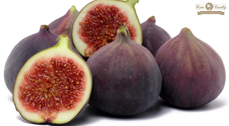 comidas afrodisiacas parejas afrodisiacos higos