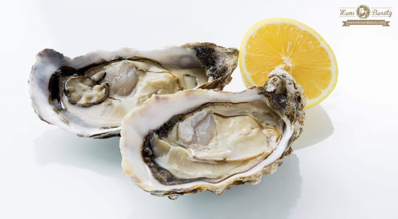 comidas afrodisiacas parejas afrodisiacos ostras