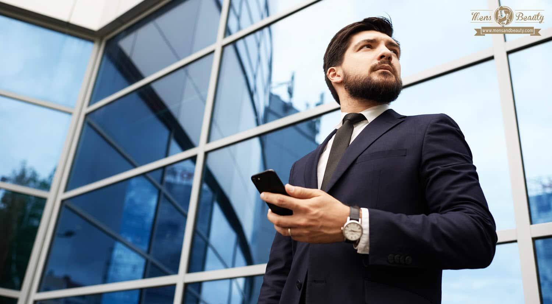 profesiones oficios motivan hombres empresario
