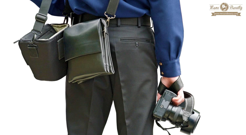 profesiones oficios motivan hombres periodista