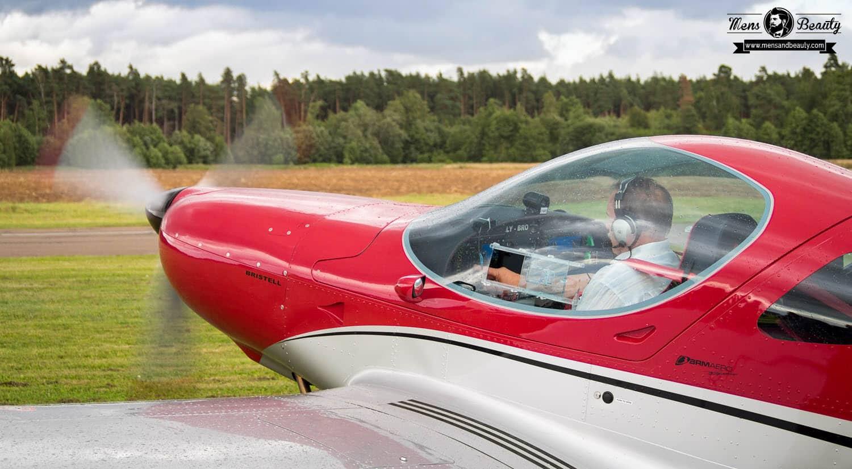 profesiones oficios motivan hombres piloto