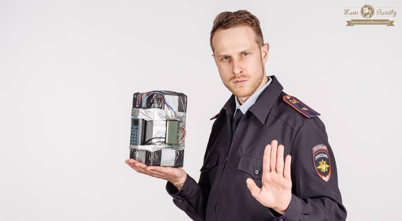 profesiones oficios motivan hombres policia