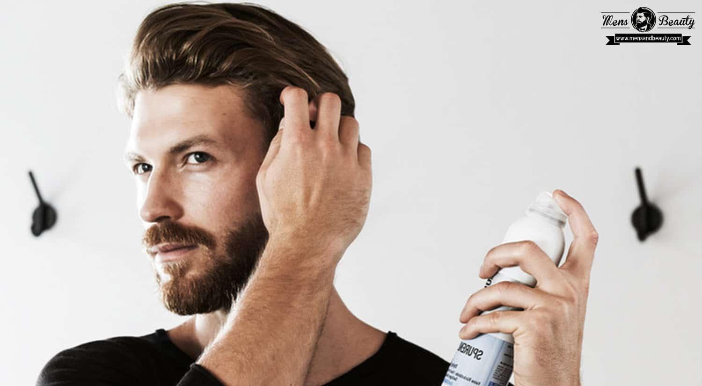 Ceras Gominas Y Lacas 10 Productos Para El Pelo Del Hombre