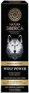 cosmetica natural hombre poder lobo natura siberica
