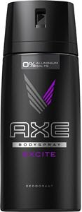 descuentos ofertas chollos belleza hombre desodorante axe