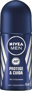 descuentos ofertas chollos belleza hombre desodorante nivea