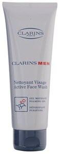 descuentos ofertas chollos belleza hombre limpiador facial clarins men