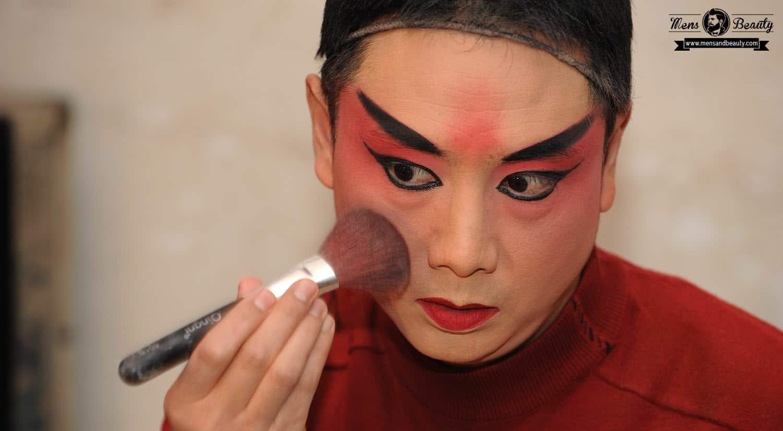 maquillaje para hombre consejos que evitar
