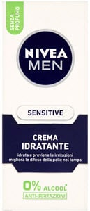 mejor crema hidratante hombre nivea men sensitive