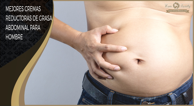 Crema reductora abdomen amazon