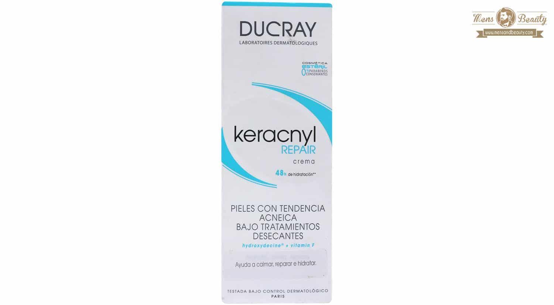mejores cremas antiacne farmacia ducray keracnyl repair