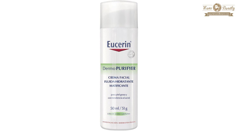 mejores cremas antiacne farmacia eucerin dermopurifyer