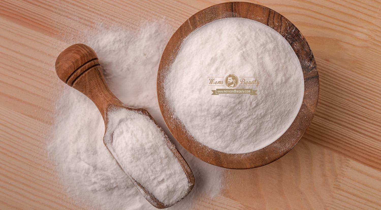remedios caseros eliminar grano cara rapido bicarbonato de sodio