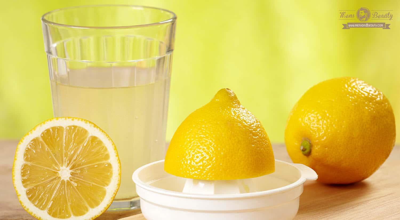 remedios caseros eliminar grano cara rapido zumo limon