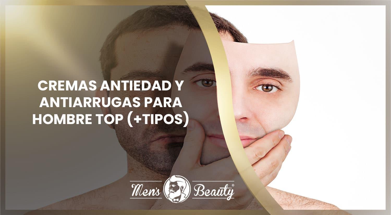 cual es la mejor crema antiarrugas de hombre