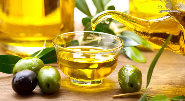 remedios caseros eliminar caspa anticaspa aceite oliva