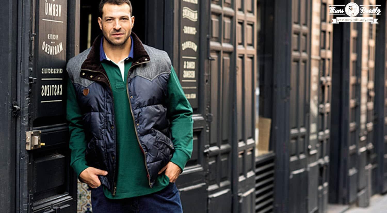 consejos moda hombre barriga mucha ropa
