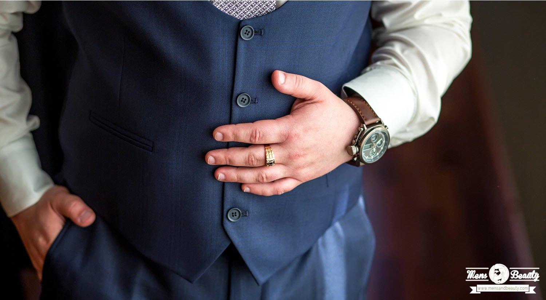 consejos moda hombre barriga usa chaleco
