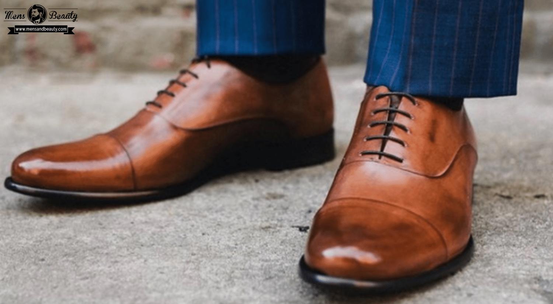 consejos moda hombre barriga zapatos