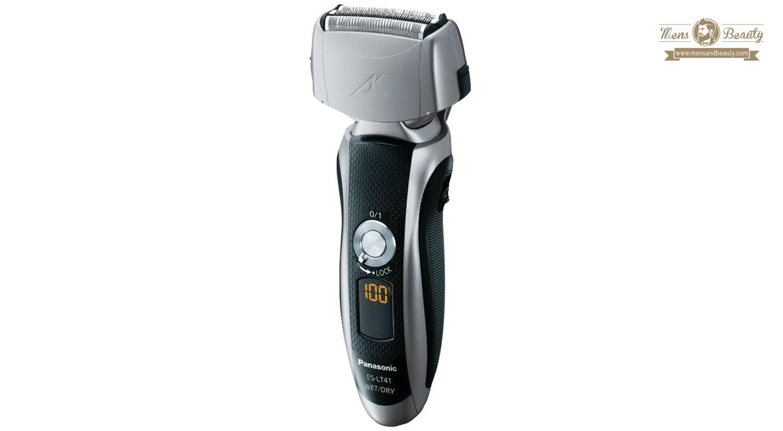 mejores maquinas afeitar electricas hombre es lt41 k panasonic
