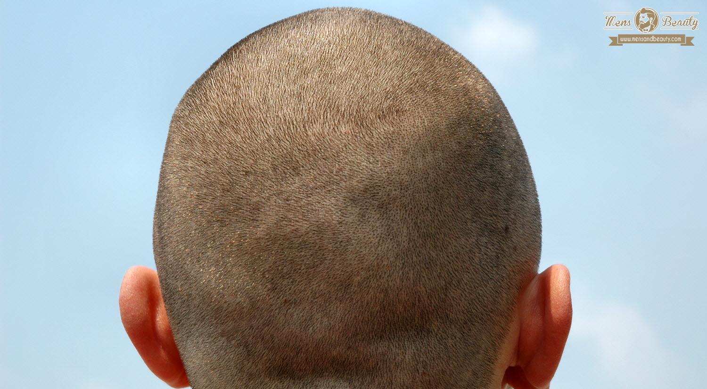 mejores cortes de pelo hombres cabello corto buzz