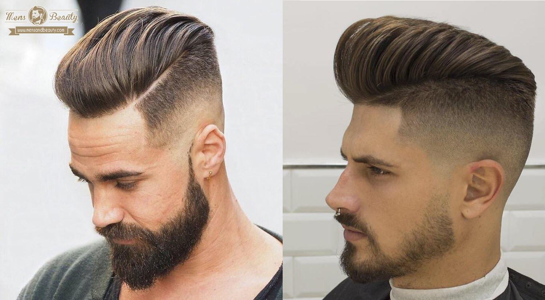 mejores cortes de pelo hombres fade degradado - Cortes De Pelo Hombres