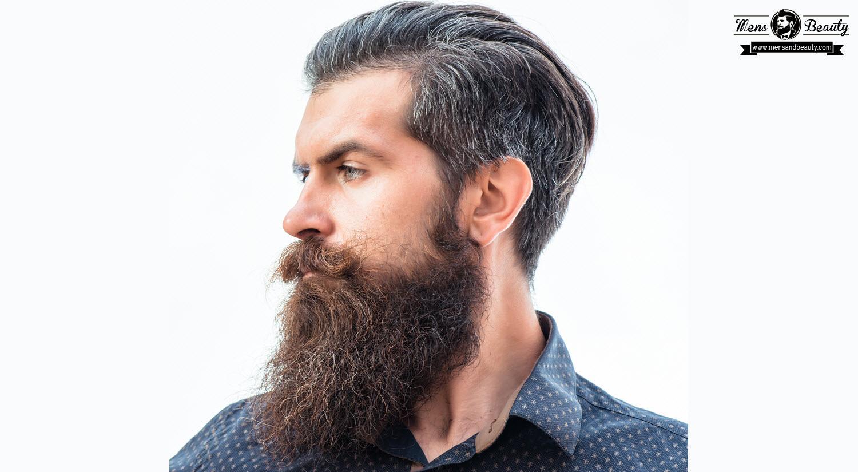 Cortes de cabello masculino para rostro redondo