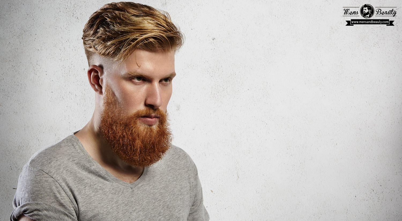 57 Cortes De Pelo Y Peinados Para Hombre Rostro