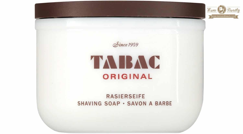 los mejores jabones de afeitar