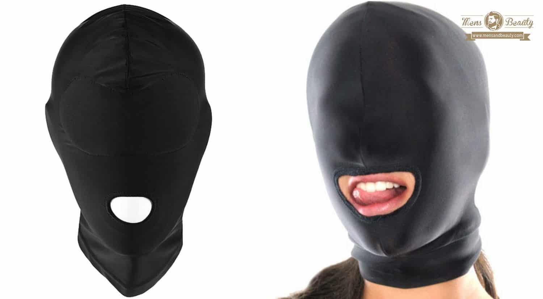 mejores juguetes sexuales para adultos bdsm fetiche esclavitud mascara cabeza ojos abiertos mangotree