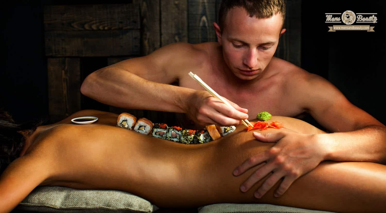 mejores juegos en pareja novios eroticos adultos sexuales comida buffet cuerpo