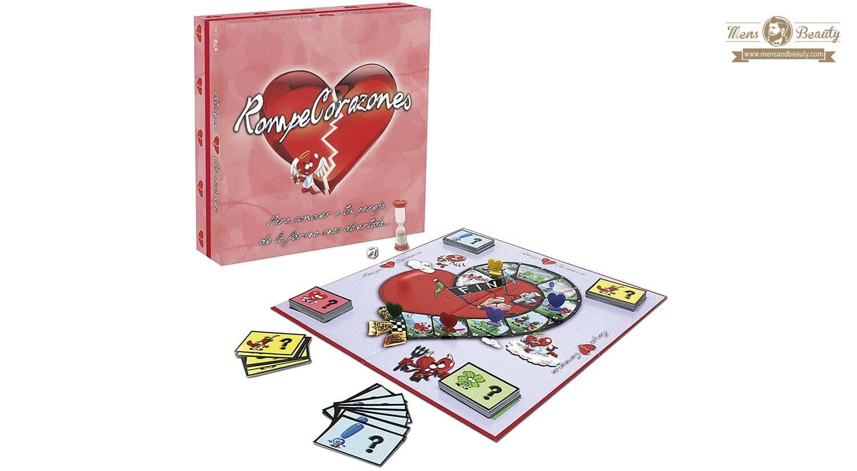 mejores juegos para parejas novios eroticos adultos sexuales juego de mesa sexo rompecorazones