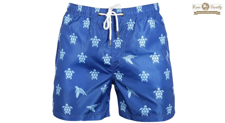 moda verano hombre bañador camiseta chanclas bañador naki