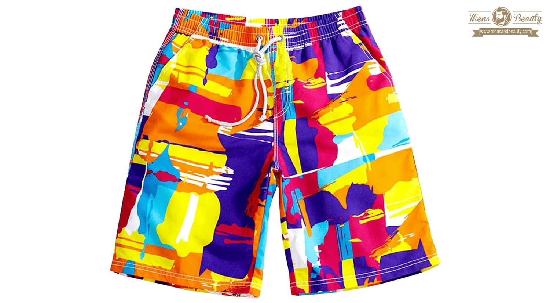 moda verano hombre bañador camiseta chanclas bañador tailor pal love