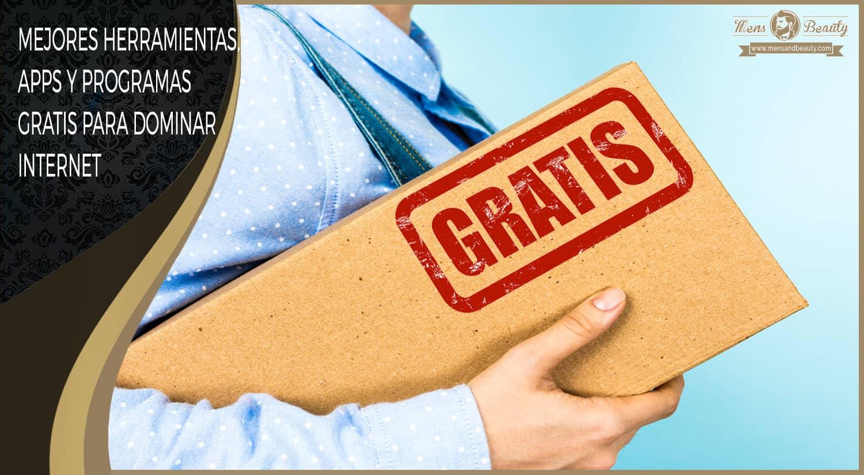 ▷ ¡TODO GRATIS! +87 Herramientas, Apps y Programas de PC y Mac