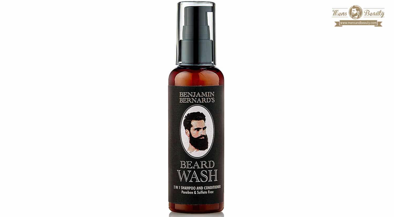 mejores productos barba bigote hombre aceite benjamin