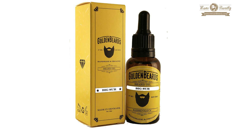 mejores productos barba bigote hombre aceite golden beards