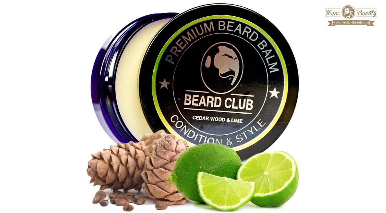 mejores productos barba bigote hombre balsamo cedro limon beard club