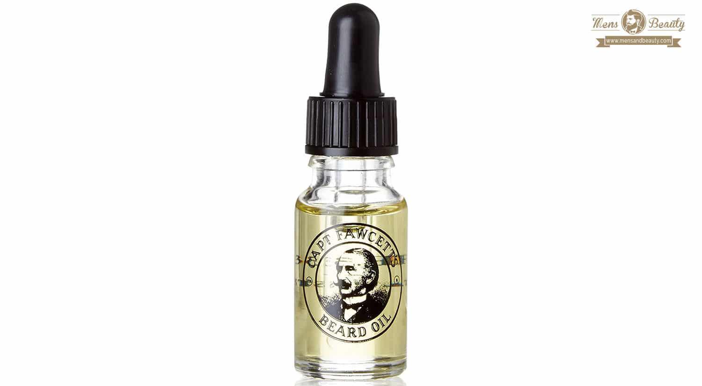 mejores productos barba bigote hombre captain fawcet